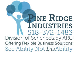 Pine Ridge Industries logo
